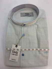 Koszula chłopięca długi Turecka (122-170/6szt)