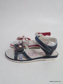 Sandały Dziewczęce ( 26-31/18 P)