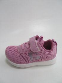 Buty sportowe na rzepy dziewczynka (19-24/12P)