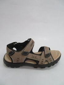 Sandały męskie (41-46/12P)