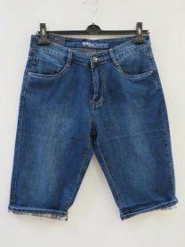 Spodenki jeansowe męskie (33-44/10szt)