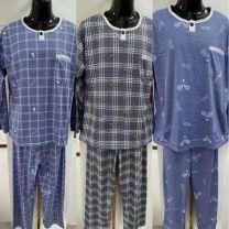 Piżama męska (L-2XL/12kompletów)