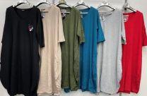 Sukienka Turecka (uniwersalny/5szt)
