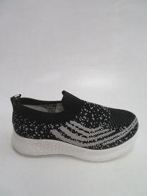 Buty sportowe wsuwane dziewczynka i chłopięce (27-32/8P)