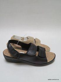 Sandały na koturnie ( 36-41/24 par )