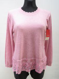 Sweter damskie z chiński (L-3XL/10szt)