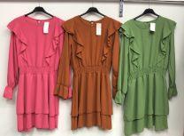 Sukienka Damska Włoska (Standard/5szt)