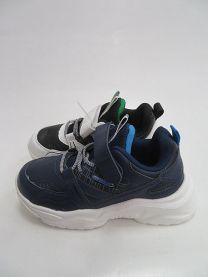 Buty sportowe na rzepy chłopięce i dziewczynka (27-32/24P)