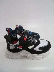 Buty sportowe na rzepy chłopięce i dziewczynka (26-31/24P)