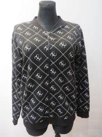 Bluza bez kaptura Turecka (S-XL/10szt)
