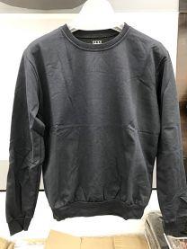 Bluza bez kaptura Turecka (M-2XL/12szt)