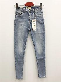 Spodnie jeansowe Męska (25-31/10szt)