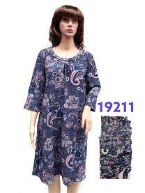 Sukienka z chiński (46-54/10szt)