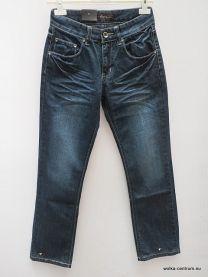 Spodnie jeansowe dzieci (26-32/10szt)