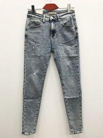 Spodnie jeansowe Męska (38-48/12szt)