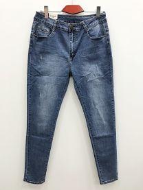 Spodnie jeansowe Męska (44-56/12szt)
