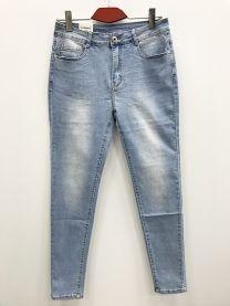 Spodnie jeansowe Męska (38-56/12szt)