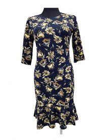 Sukienka z chiński (M-2XL/10szt)
