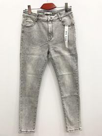 Spodnie jeansowe Męska (42-50/12szt)