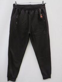 Spodnie dresowe ocieplane meskie (2XL-6XL/10szt)