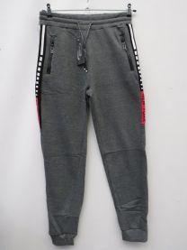 Spodnie dresowe ocieplane meskie (M-3XL/12szt)