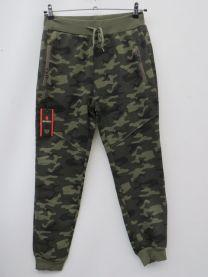 Spodnie dresowe ocieplane meskie (XL-4XL/12szt)