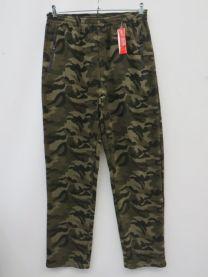Spodnie dresowe ocieplane meskie (2XL-6XL/12szt)