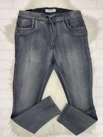 Spodnie Jeansowe Damskie (34-42/10szt )
