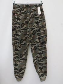 Spodnie dresowe ocieplane meskie (XL-5XL/12szt)