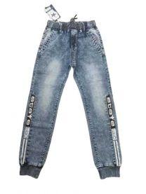 Spodnie Jeansowe CHŁOPIĘCE (122-164/8szt)