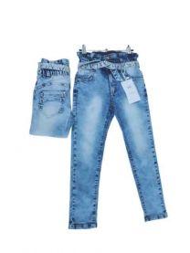 Spodnie Jeansowe CHŁOPIĘCE (4-14/12szt)