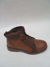 Ocieplane buty trekkingowe męskie(40-45/8P)