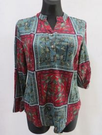Koszula z chiński (M-3XL/12szt)