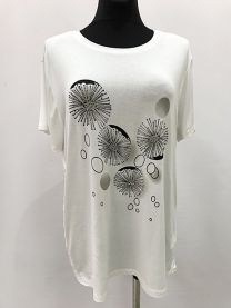 Koszulka damska (XL-4XL/12szt)