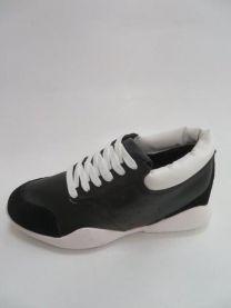 Buty Sportowe Wiązane Damskie (35-39/12P)