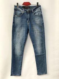 Spodnie jeansowe Męska (30-42/12szt)