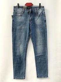 Spodnie jeansowe Męska (33-42/12szt)