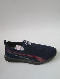Buty sportowe wsuwane męskie (41-45/12P)