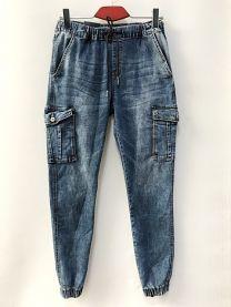 Spodnie jeansowe Męska (29-38/10szt)