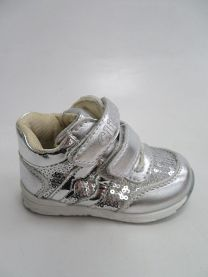 Buty sportowe na rzepy dziewczynka (20-25/12P)