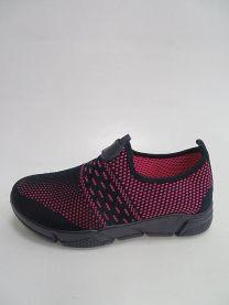 Buty Sportowe Wsuwanie Damska (36-40/8P)