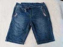 Spodenki jeansowe męskie (29-38/10szt)