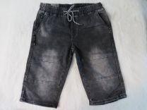 Spodenki jeansowe męskie (30-42/10szt)