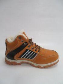 Ocieplane buty trekkingowe męskie (41-46/12P)