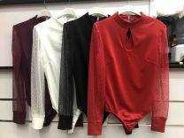 Body Bluzka Włoska (Standard/5szt)