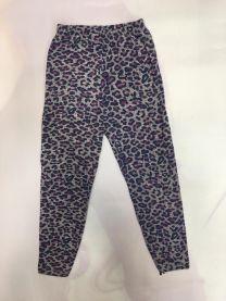 Spodnie leggingsy dziewczynka (2-12/12szt)
