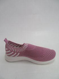 Buty sportowe wsuwane dziewczynka (31-36/12P)