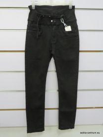 Spodnie jeansowe dzieci (8-16/10szt)