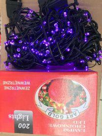 Lampki choinkowe 200X15m