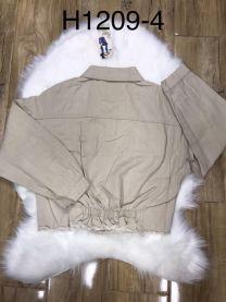 Kurtka jeansowa damska (S-XL/12szt)
